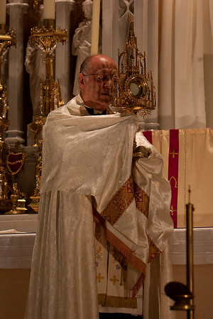 Liturgical and Devotional Events