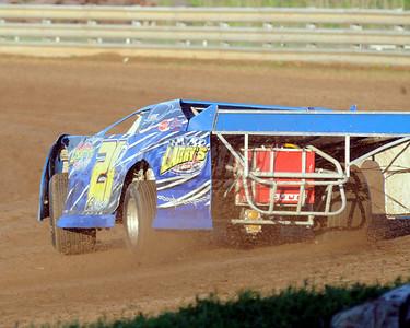Larry Clawson Jr.