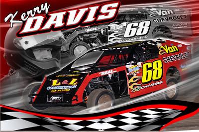 Kerry Davis