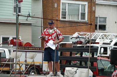 2010 MCADOO SIX COUNTY FIREMEN AWARDS PRESENTATION 6-26-2010
