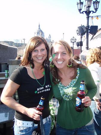 St. Patty's 2010!