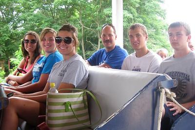 2010 Michigan Vacation