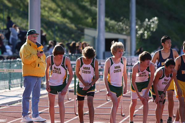 2010 Mira Costa Track and Field (photos by Brian Norden et al)