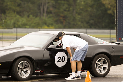 HPDE #20 Firebird in action @ Autobahn Country Club