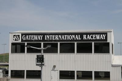 NASA Midwest Region season opener at Gateway International Raceway, April 2010