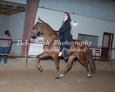 CLASS 16 PLANTATION LITE SHOD YOUTH SPECIALTY