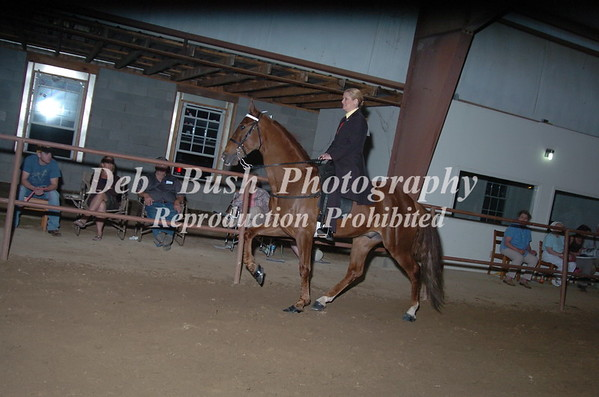 CLASS 27 LITE SHOD SPECIALTY CHAMPIONSHIP