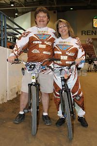 Married Racing