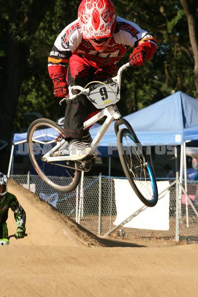 2010 Summer Nationals, Roseville, CA