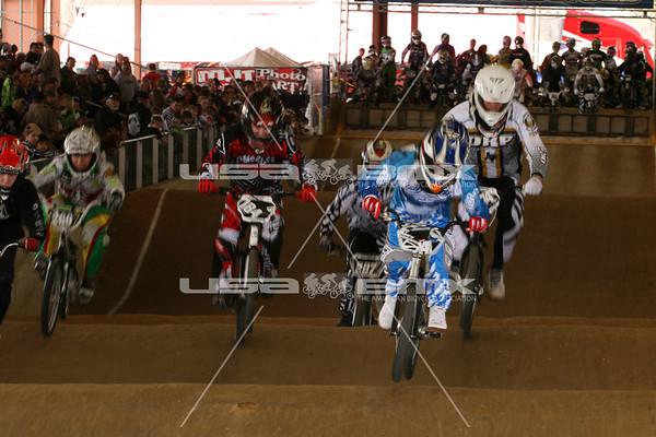 2010 Super Nationals, Desoto, Texas