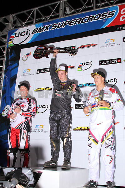 2010 UCI BMX Supercross World Cup