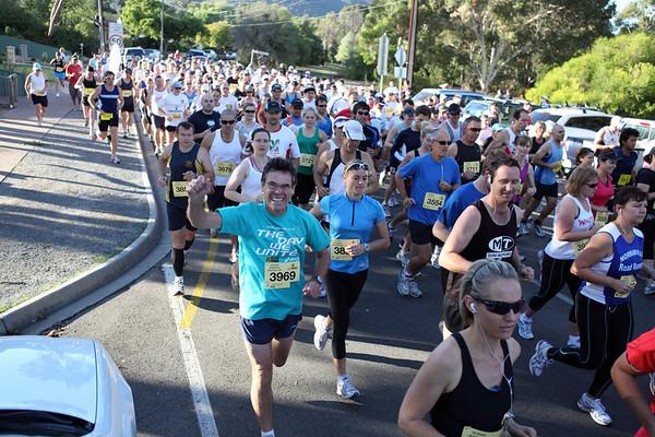 Greenbelt Half Marathon