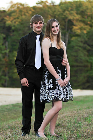 2010.10.23 Patuxent Pre-Homecoming Dance