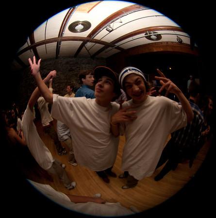 WUHS Winter Dance, 2010