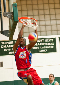Harlem Superstars Woodstock Union High School Woodstock, VT November 10, 2010