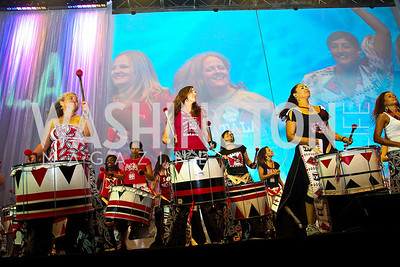 Photo by Tony Powell. Batala. 14th Annual HRC Dinner. October 9, 2010