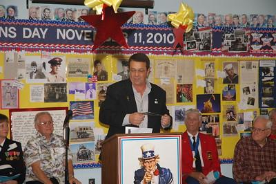 2010-11-11 Veterans Day Photos