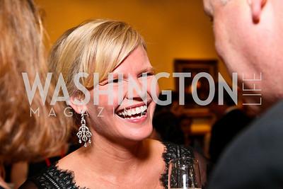 Anna Eliasson. Photo by Tony Powell. Atlantic Council 2010 Annual Awards Dinner. Ritz Carlton. April 28, 2010