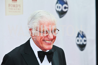 Photo by Tony Powell. Ford's Theatre Gala. June 6, 2010. Dick Van Dyke