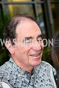 Photo by Tony Powell. Ford's Theatre Gala. June 6, 2010. Albie Sachs