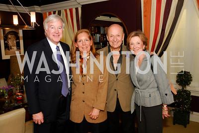 Kyle Samperton, October 20, 2010, 2010 Hall of Fame Design House, Ed Collins, Blair Riggs, Victor Shargai, Jeanne Blackburn