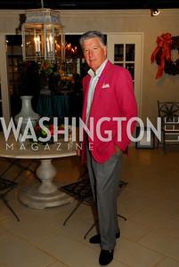 Kyle Samperton, October 20, 2010, 2010 Hall of Fame Design House, Frank Randolph