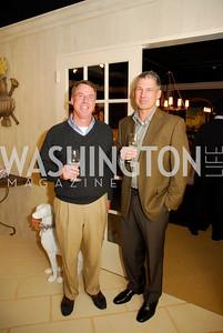 Kyle Samperton, October 20, 2010, 2010 Hall of Fame Design House,  Gene Gross, Jim Lackford