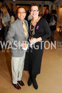 Kyle Samperton, October 20, 2010, 2010 Hall of Fame Design House,  Ricardo Ramos, Madeleine Mitchell