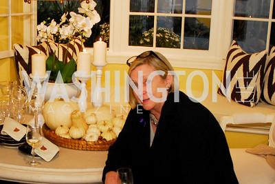 Kyle Samperton, October 20, 2010, 2010 Hall of Fame Design House,  Michael Roberson