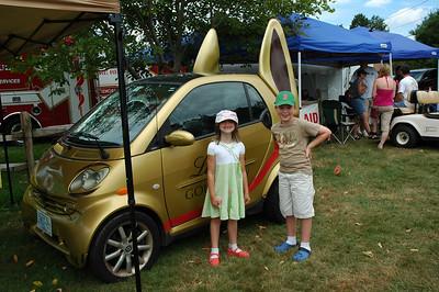 2010 July Stratham Fair