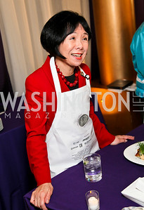 Congresswoman Doris Matsui. Photo by Tony Powell. March of Dimes Gourmet Gala. Building Museum. April 14, 2010