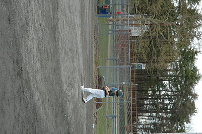 2010 May Baseball and TBall
