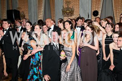Photo by Tony Powell. The 2010 Opera Ball. Russian Federation. May 21, 2010.