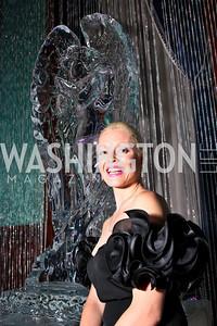 Photo by Tony Powell. The 2010 Opera Ball. Russian Federation. May 21, 2010. Cid Szegedy