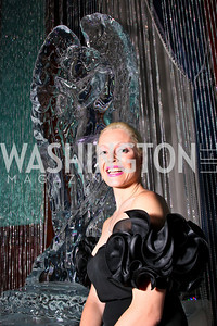Photo by Tony Powell. The 2010 Opera Ball. Russian Federation. May 21, 2010. Cid Szegedy