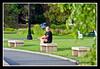 Meditation at Prescott Park