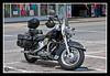 Harley Davidson at Hampton Beach