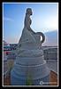 Marine Memorial at Hampton Beach