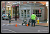 Line Painters on Market st