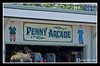 Penny Arcade at Weirs Beach