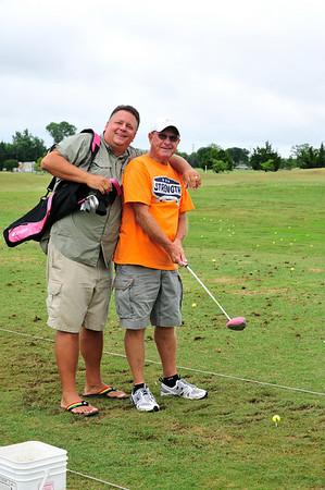 Golf Camp I