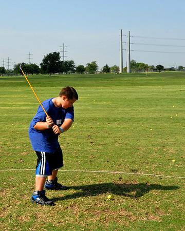 Golf Camp II