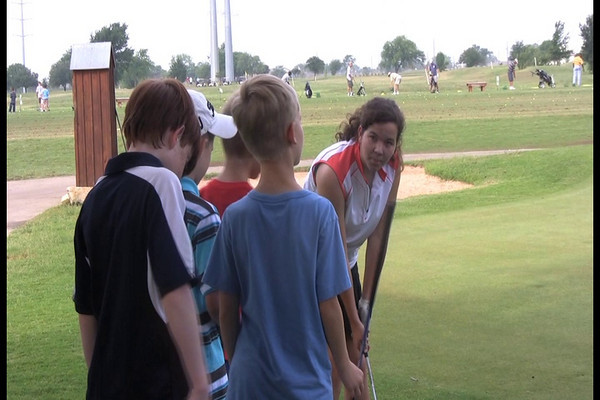 Sports Camp Videos
