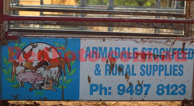 01 Armadale StockFeeds