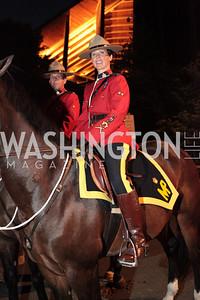 2010 Wolf Trap Ball: Canada Keep Exploring. Photos by Alfredo Flores.