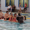 Swim Lessons at the Y