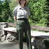 Ranger Kristi