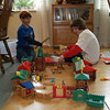 Lincoln Log Builders