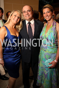 Windy Shepard, Michael Brown, Debbie Pianko