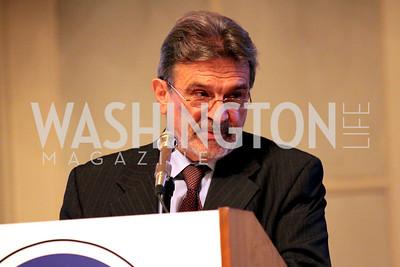 Alexandre Annor-Neto, Brazilian Ambassador to the OAS